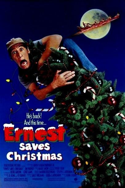 Ernest Saves Christmas Underrated Movie Actually Ernest Saves Christmas