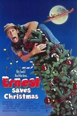 Ernest Saves Christmas Ernest Saves Christmas Wikipedia