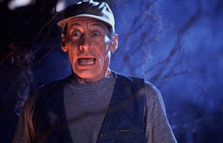 Ernest Scared Stupid In this thread we talk about that Halloween classic Ernest Scared