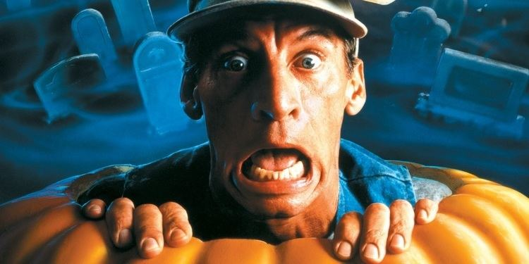 Ernest Scared Stupid Did You Ever Spot the Killer Klowns in Ernest Scared Stupid