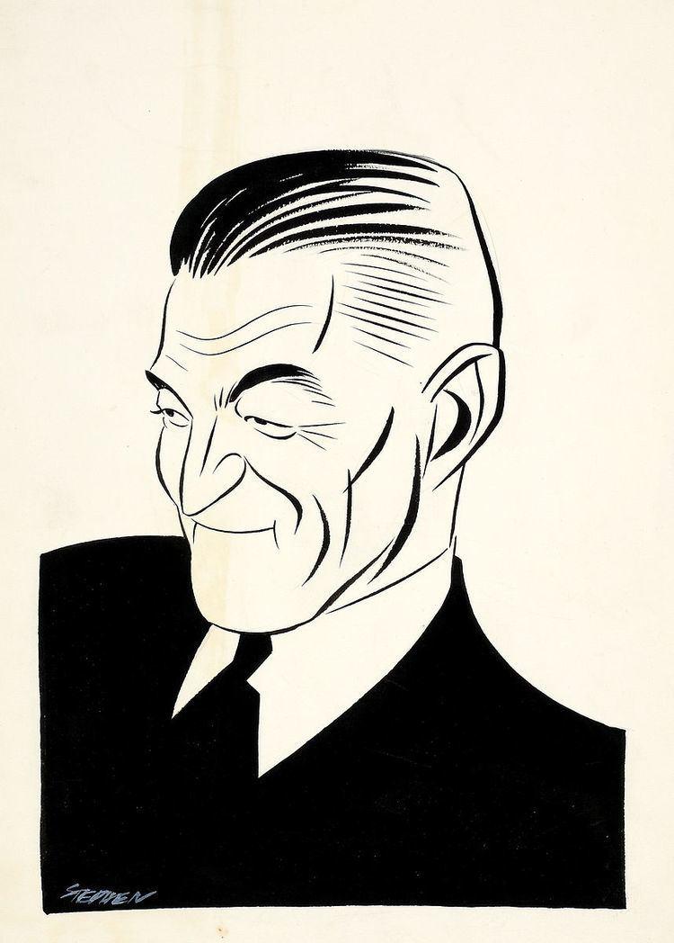 Ernest Thurtle