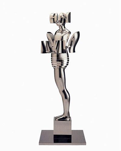 Ernest Trova SculptSitecom Ernest Trova Sculpture