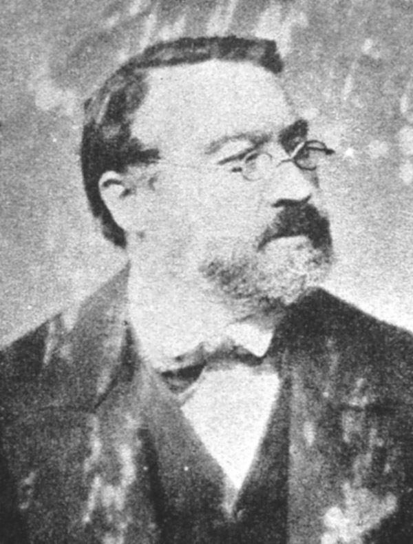 Ernest Trumpp