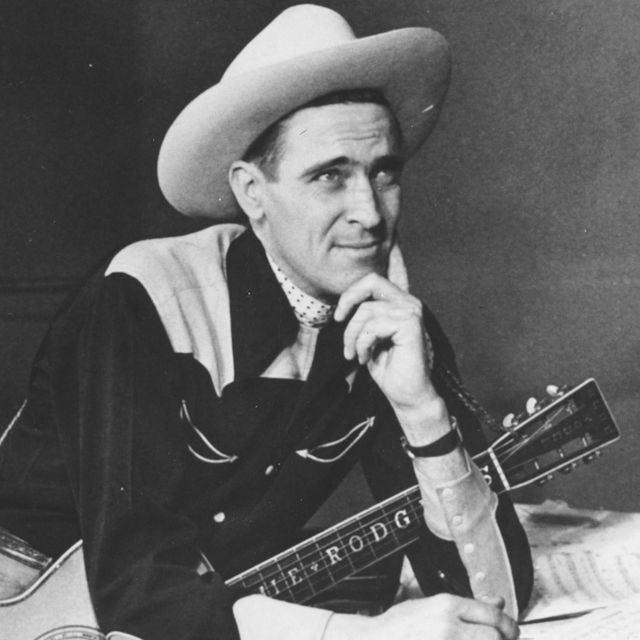 Ernest Tubb ERNEST TUBB Grand Ole Opry