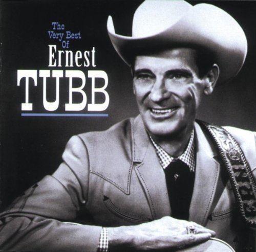 Ernest Tubb ERNEST TUBB Very Best Of Amazoncom Music