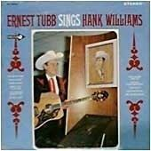 Ernest Tubb Sings Hank Williams httpsuploadwikimediaorgwikipediaendd5Sin
