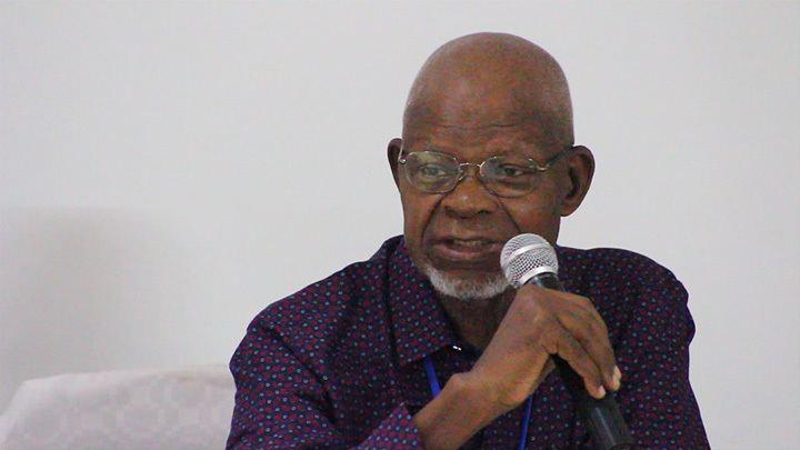 Ernest Wamba dia Wamba wwwthedawnnewsorgwpcontentuploads201604Er