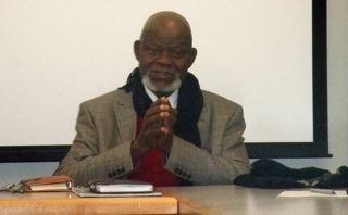 Ernest Wamba dia Wamba Previous SPECIAL APPEARANCE WAMBA DIA WAMBA Boston PanAfrican Forum
