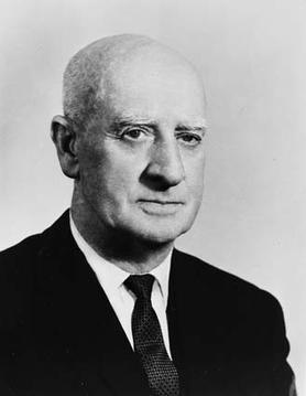 Ernest Wetherell