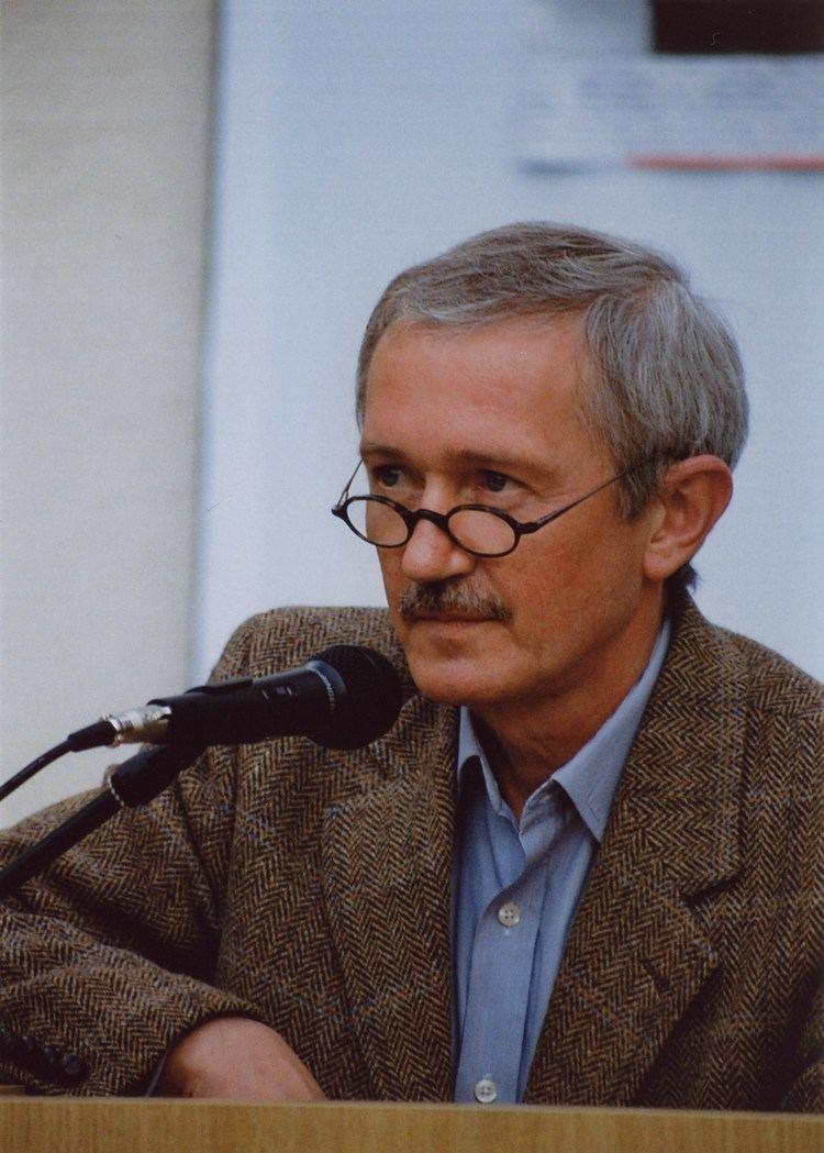 Ernest Wichner Ernest Wichner FILIT Iasi