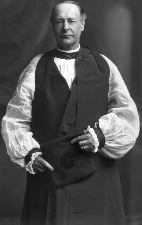 Ernest Wilberforce