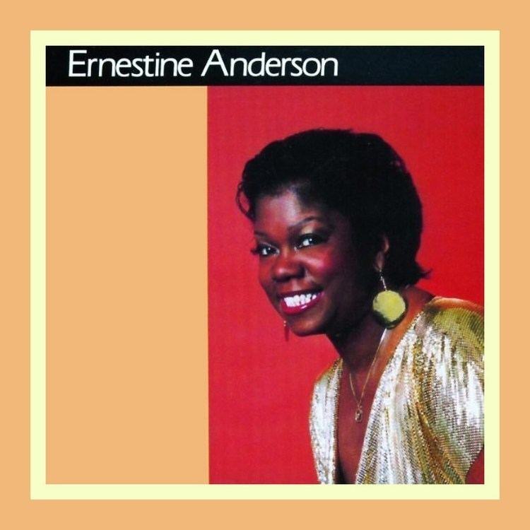 Ernestine Anderson Jazz Profiles Ernestine Anderson Incomparable