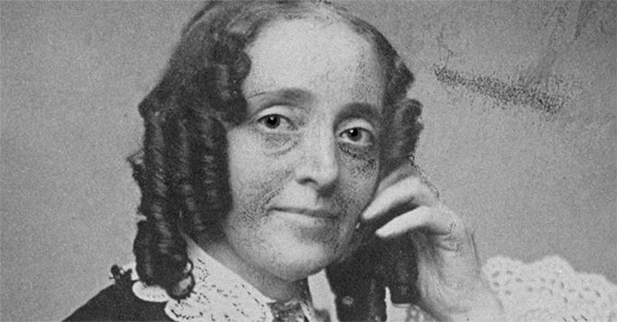 Ernestine Rose How Jewish Was Feminist Pioneer Ernestine Rose Biographer and