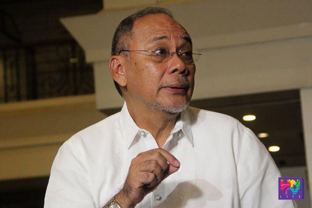 Ernesto Abella Preselect Duterte39s communication group wants harmonious