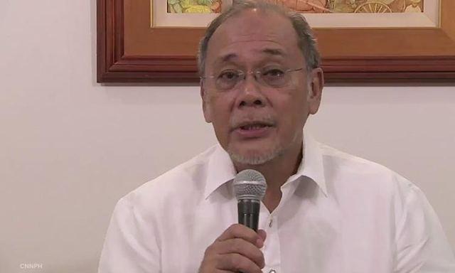 Ernesto Abella Duterte39s new spokesman was a kidnap victim he saved CNN Philippines