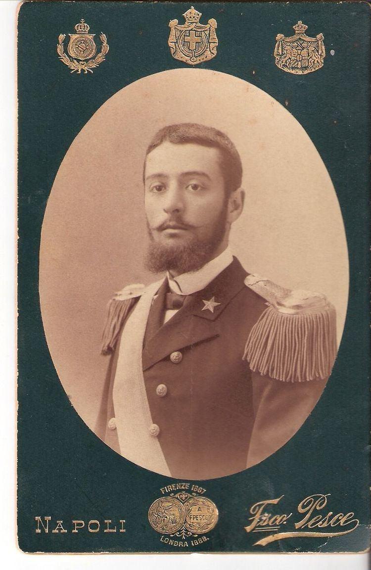 Ernesto Burzagli