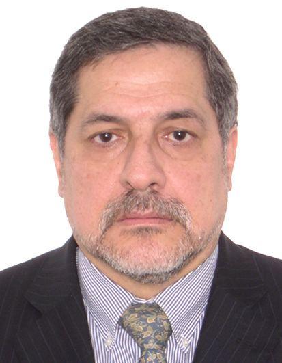 Ernesto Bustamante