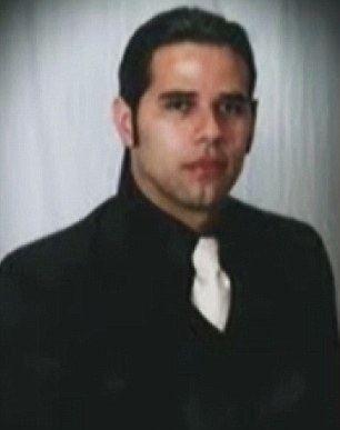 Ernesto Bustamante University of Idaho Professor Ernesto Bustamante kills himself hours