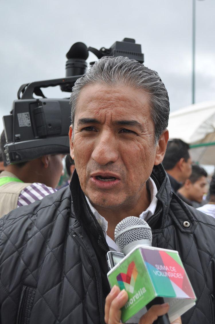Ernesto Canto La Pista Ernesto Canto Ultra Noticias Michoacn