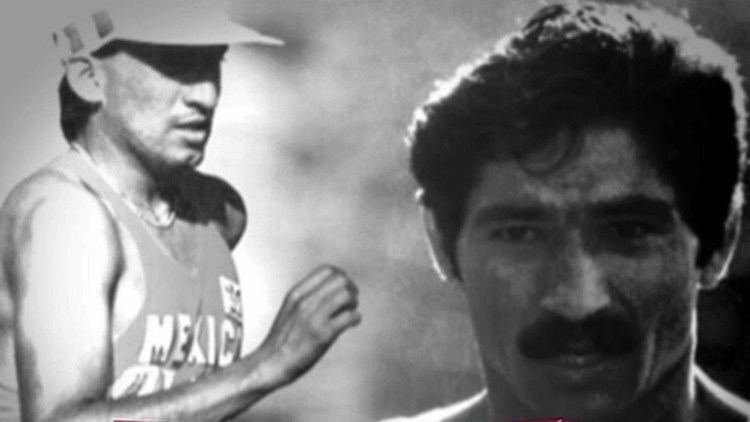 Ernesto Canto Marcha mexicana alza la cumbre en Los ngeles 84 YouTube