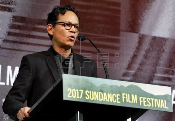 Ernesto Contreras (director) Mexican director Ernesto Contreras wins Audience Award at Sundance