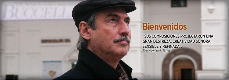 Ernesto Cordero (musician) Ernesto Cordero