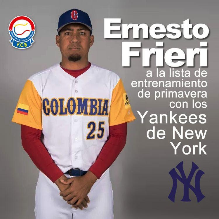 Ernesto Frieri The Bronx ChronicleErnesto Frieri Seeks to Return to Prominence in