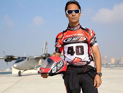 Ernesto Gainza Medina Ernesto Gainza Go Fast Sports
