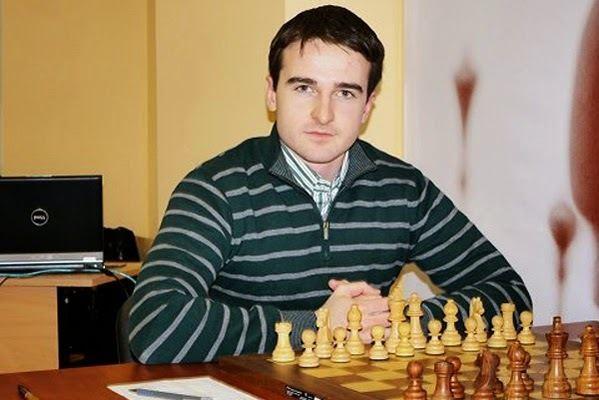 Ernesto Inarkiev chessblogcom Alexandra Kosteniuk39s Chess Blog