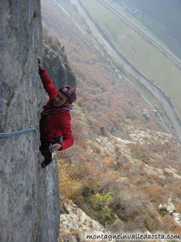 Ernesto Lomasti montagneinvalledaostacom pilastro lomasti arnad