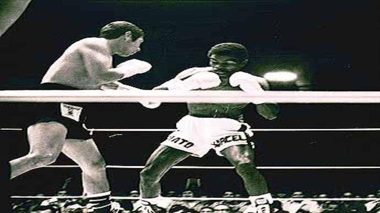 Ernesto Marcel Ernesto Marcel Beautiful Boxing YouTube