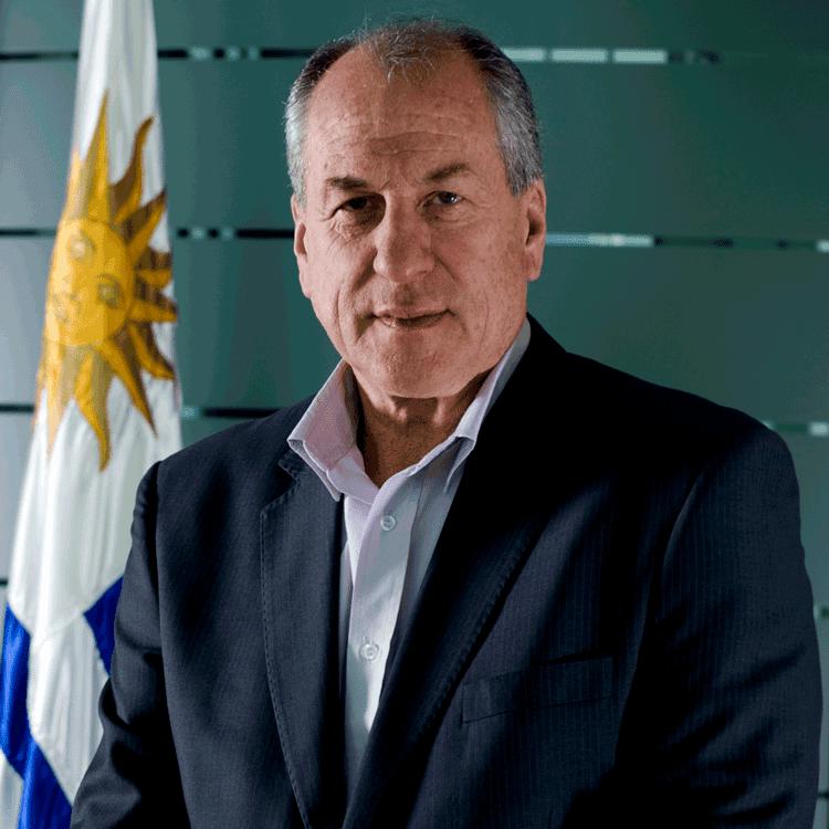 Ernesto Murro Ministro de Trabajo y Seguridad Social Ernesto Murro Presidencia