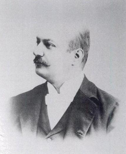 Ernesto Pacelli
