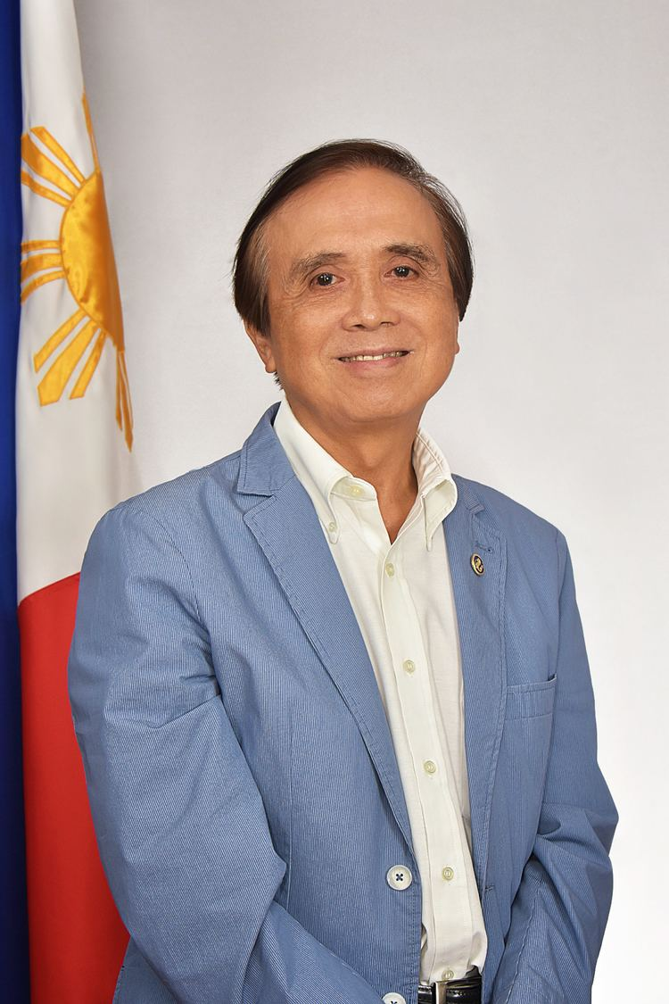 Ernesto Pernia Hon Ernesto Pernia The Philippines Energy and Infrastructure