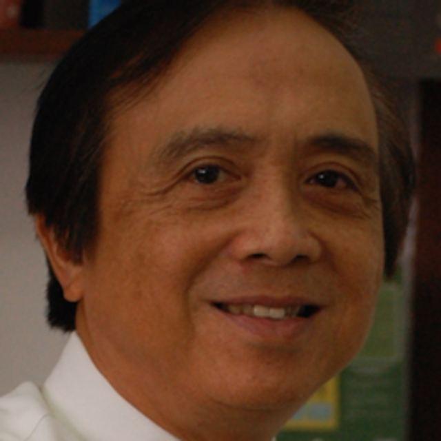 Ernesto Pernia The Scrum The unlikely supporters of Rodrigo Duterte