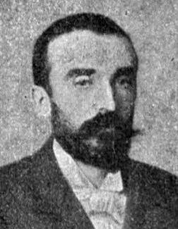 Ernesto Serra