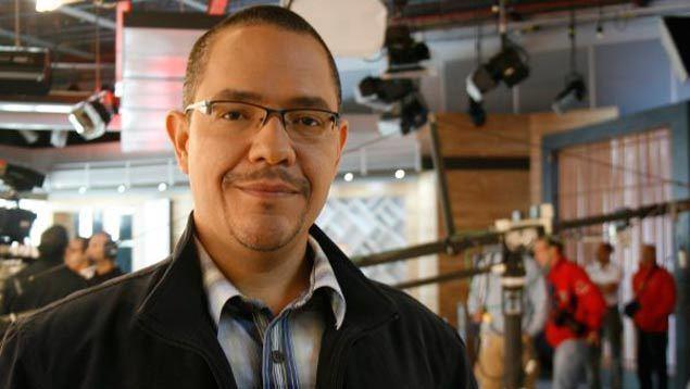 Ernesto Villegas VIDEO Ernesto Villegas asume su nuevo cargo como Jefe de