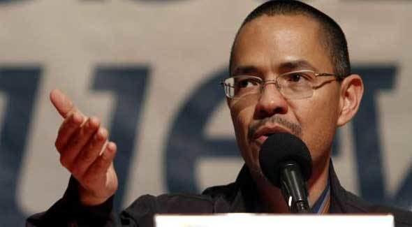 Ernesto Villegas Ernesto Villegas Las colas son la campaa de la oposicin