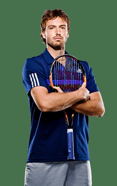 Ernests Gulbis Ernests Gulbis Overview ATP World Tour Tennis