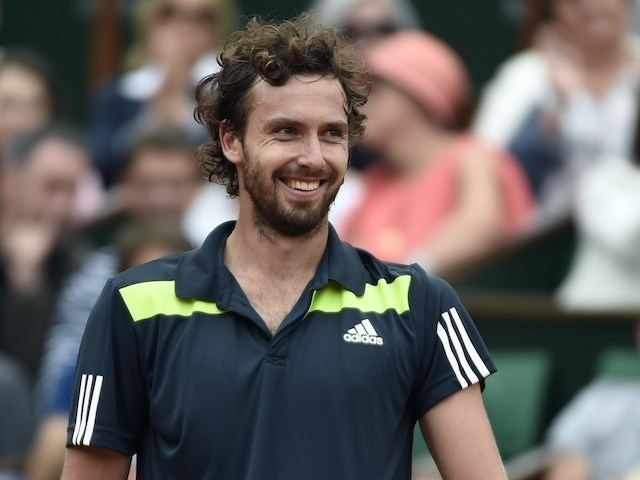 Ernests Gulbis Result Roger Federer falls to Ernests Gulbis in French