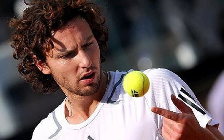 Ernests Gulbis Ernests Gulbis see the ATP Tour as just fun and games Telegraph