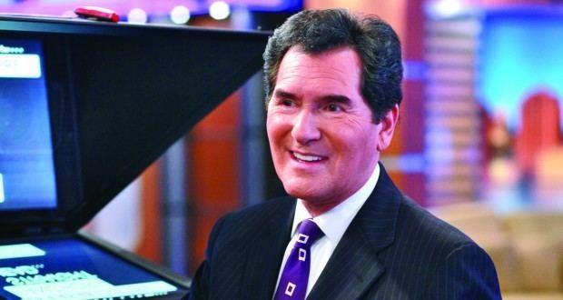 Ernie Anastos QampA Ernie Anastos WNYWTV anchor Long Island Business News