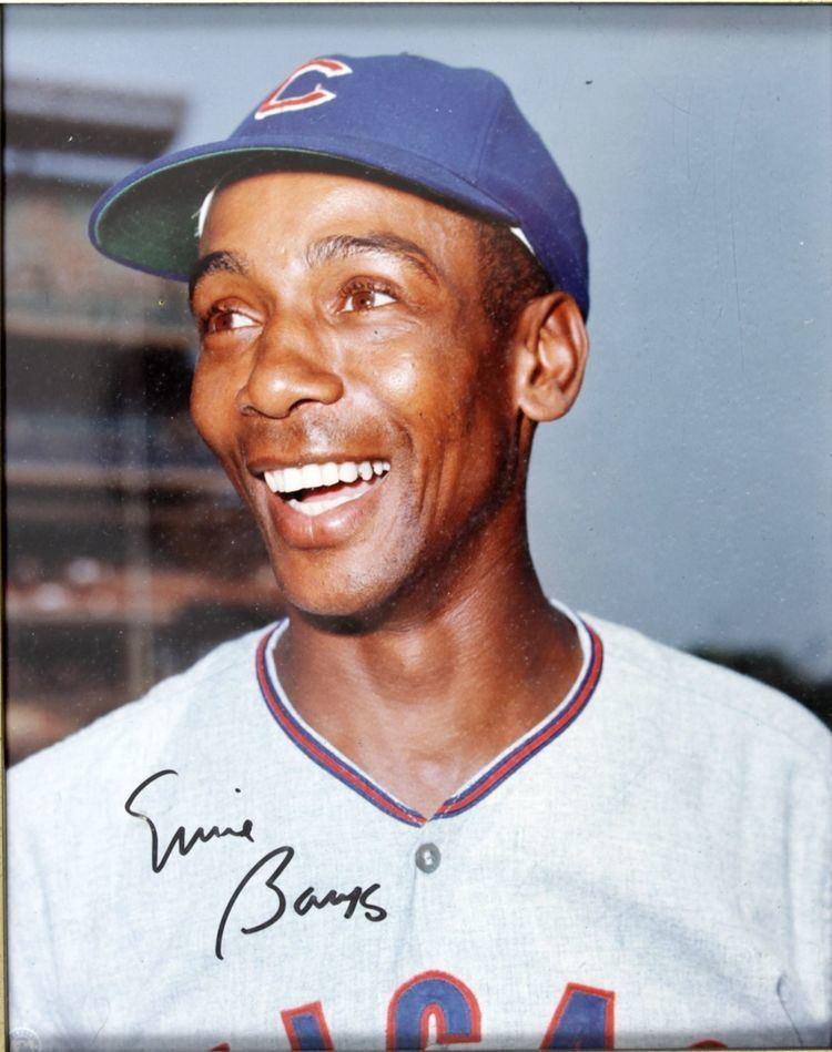 Ernie Banks How Ernie Banks Lived the Creed Deerhorn