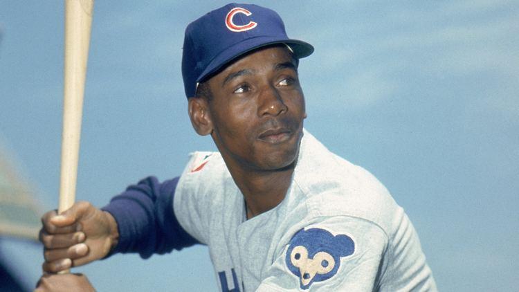 Ernie Banks Beloved Mr Cub Hall of Famer Banks dies at 83 MLBcom