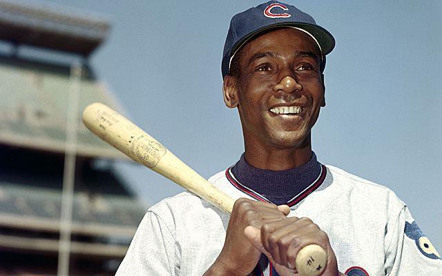 Ernie Banks sportscbsimgnetimagesvisualwhatshoternieban