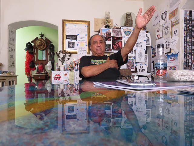 Ernie Cefalu Behind The Art Behind The Music Conversations With Ernie Cefalu
