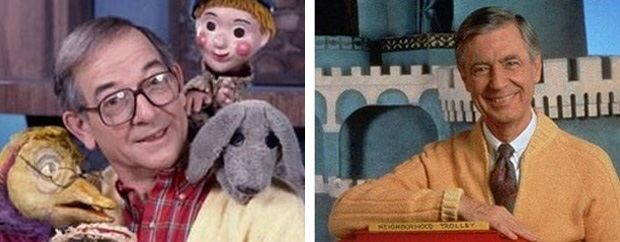 Ernie Coombs Best Kids TV 10 Things You Didn39t Know About Mr Dressup