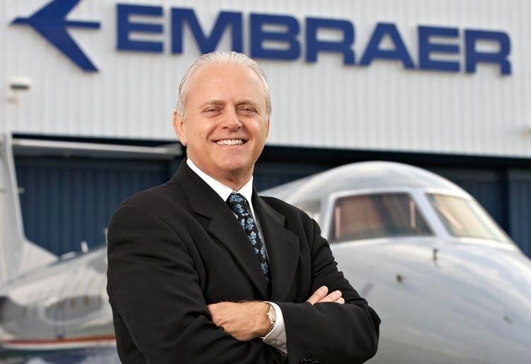Ernie Edwards BJT Management Series Embraers Ernie Edwards Business Jet Traveler