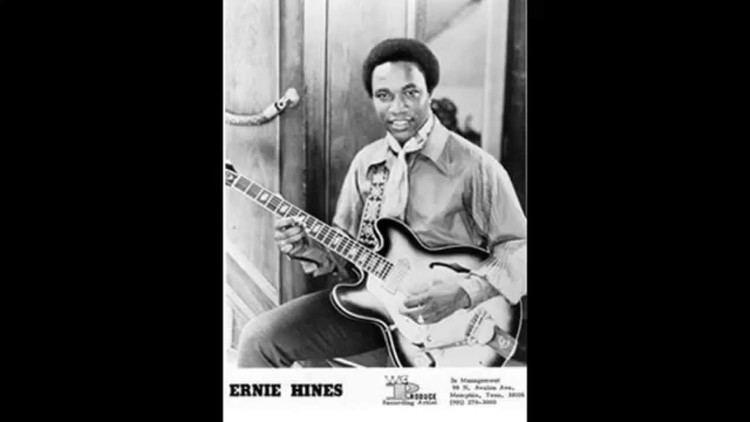 Ernie Hines ERNIE HINESyour loveis all i need YouTube