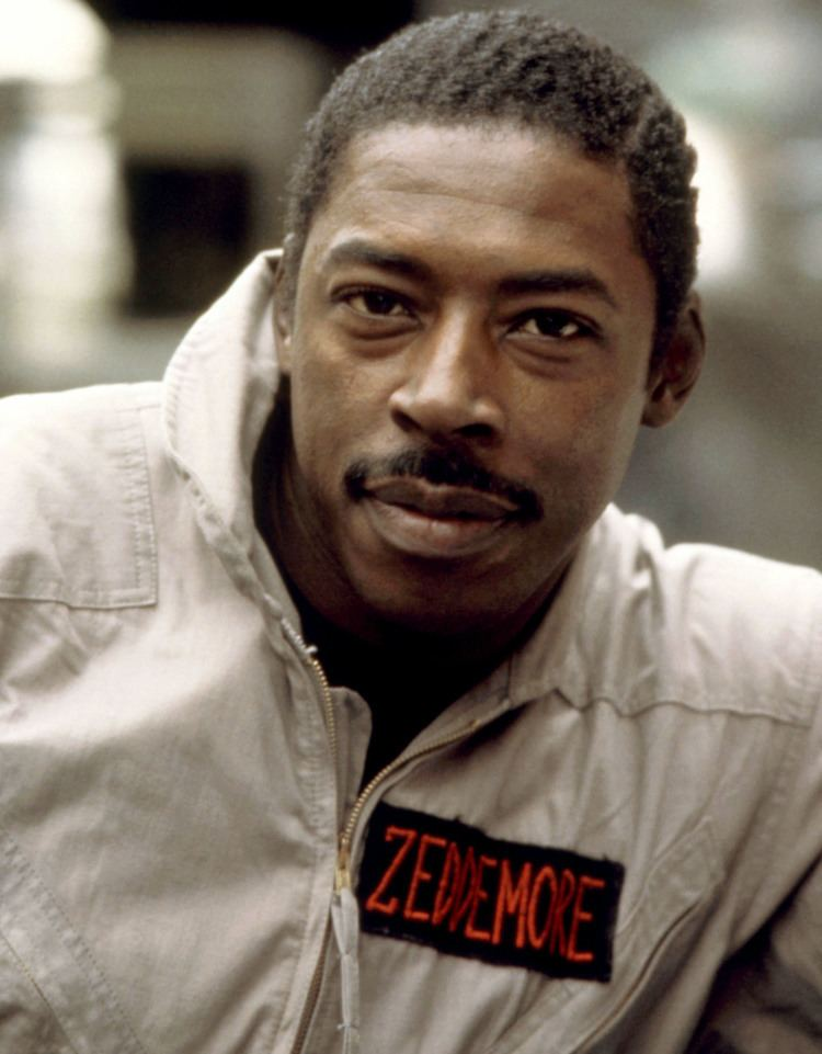 Ernie Hudson Ernie Hudson Wonders What Could39ve Been If His 39Ghostbust